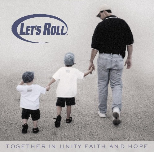<i><b>Let's Roll</i> Tribute to 9/11 Heroes Releases