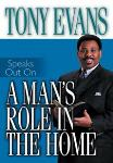 <i> A Man's Role in the Home</i> - Book Review