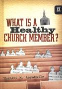 A Healthy Church Member is an Expositional Listener