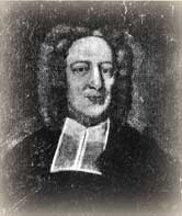 Cotton Mather, Scion of a Noble Heritage