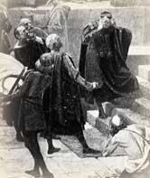 Theodosius Issued an Edict