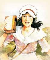 Mary Jones and the Bible Society
