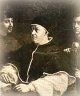 Infamous Indulgence Led to Reformation