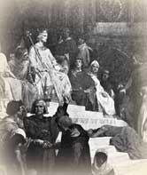 Louis IX Hostage to Infidels