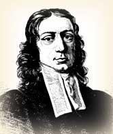 John Wesley's Heart Strangely Warmed