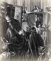 Jesuit Order Temporarily Dissolved