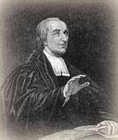 Methodist Saint, John Fletcher
