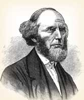 Cholera Brushed Charles Finney