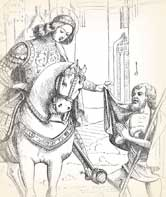 Feast Day of Martin of Tours