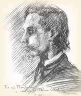 Heaven's Hound Got Francis Thompson