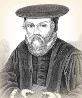 Peter Palladius, Denmark's Dedicated Reformer