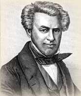 Bold Oncken, Begetter of European Baptists