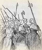 French Revolution Cult of Supreme Being