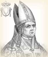Sylvester, Naturalist & Pope