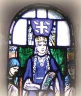 Scotland's Queen Margaret