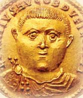Licinius' Edict Relieved Christians