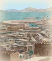 12 Carthage Christians Martyred