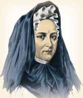 Madame Guyon Claimed Union with God