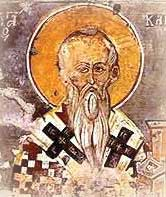Clement of Ohrid Was Laid in the Earth