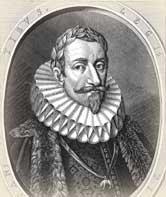 Ferdinand II Elected Holy Roman Emperor