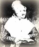 Christian Writer Hannah Adams