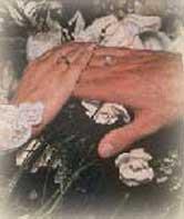 Dorothy Gurney Wrote a Wedding Poem