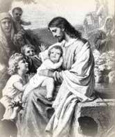Jesse Overholtzer and Child Evangelism
