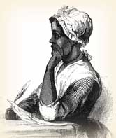 Phillis Wheatley Seeks Poem Subscribers
