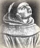 John Duns Scotus, the Subtle Doctor