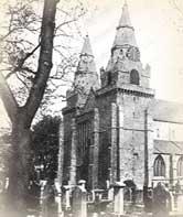 Devenick, Veiled Figure of Scottish Christianity