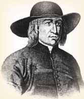 Death of Charles Marshall, Quaker Mystic