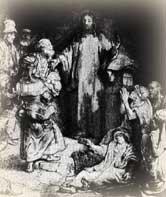 Haldor Lillenas: the Matchless Grace of Jesus