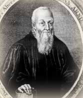 Johann Arndt Pointed the Way to Pietism