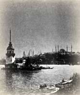 4th Crusade Sacked Constantinople