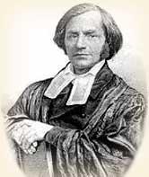 Big-Hearted Friedrich Konrad Dietrich Wyneken