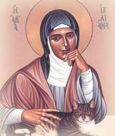Julian of Norwich's Revelations