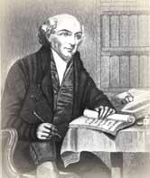 William Carey Preached Deathless Sermon