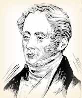 "Sir Robert Grant Penned ""O Worship the King"""