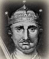 William Conquered England and Its Church