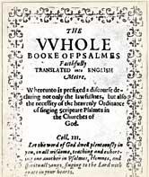 Eccentric Hymn Composer William Billings
