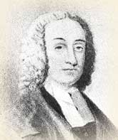 Puritan Hymnwriter Philip Doddridge