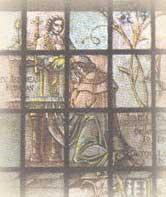 Justus Falckner 1st Lutheran Ordained in America