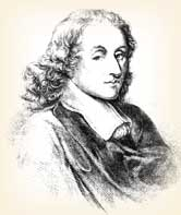 French Scientist Blaise Pascal