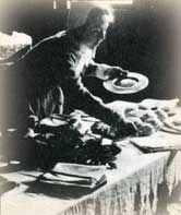Anne Bradstreet; Puritan Wife & Mother