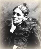 Fanny Crosby, American Hymn Writer
