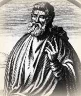 Justin Martyr: 1st Christian Philosopher