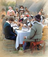 Special Issue Devoted to Thanksgiving