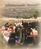 Egeria's Pilgrimage Blessed the Ages