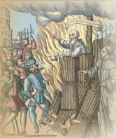 Thomas Cranmer, Reluctant Martyr