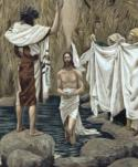 Jesus' Life on Earth Prior to His Public Ministry